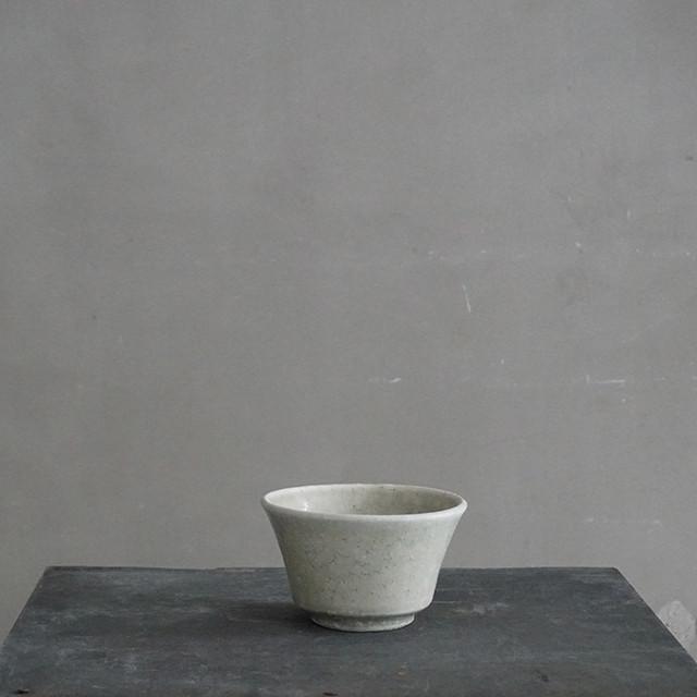 山野邊孝 茶碗