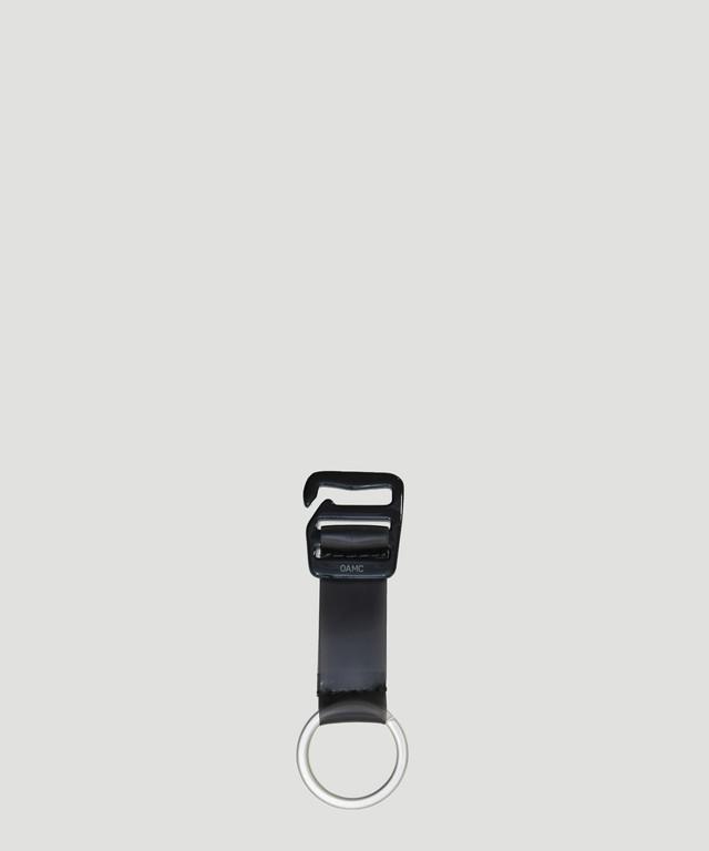 OAMC Copacetic Keychain Black OAMP842467
