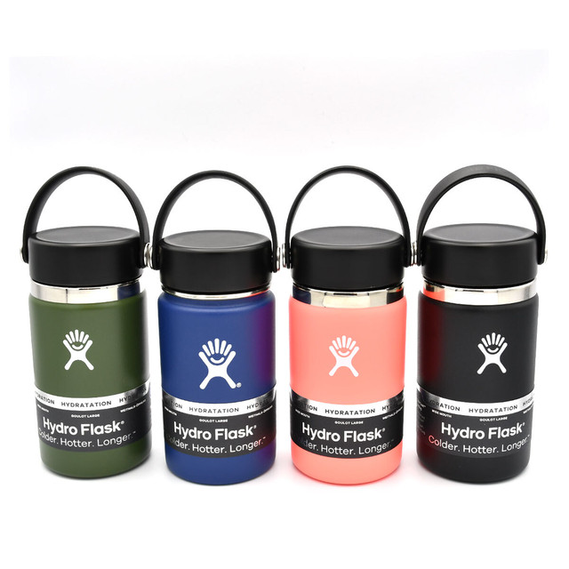 Hydro Flask Wide Mouth 12oz