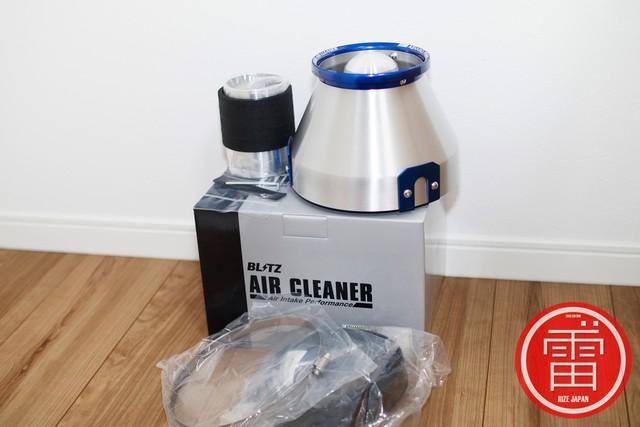 ブリッツ アドバンス パワーエアクリーナー / BLITZ Advance Power Air Cleaner