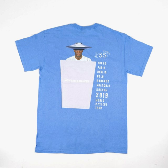 Now I'm a Dancer Tee | FLYING SOY SAUCER