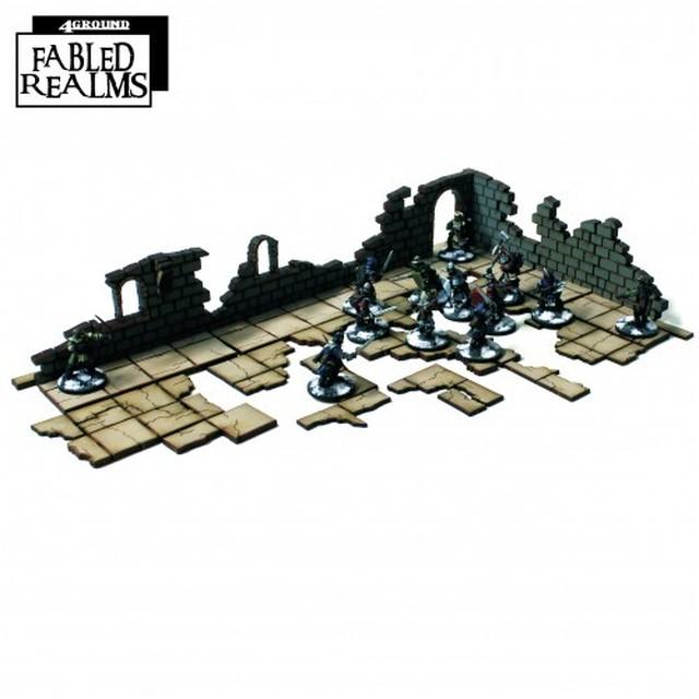Daldorr Corner Ruins 7 28S-FAR-156