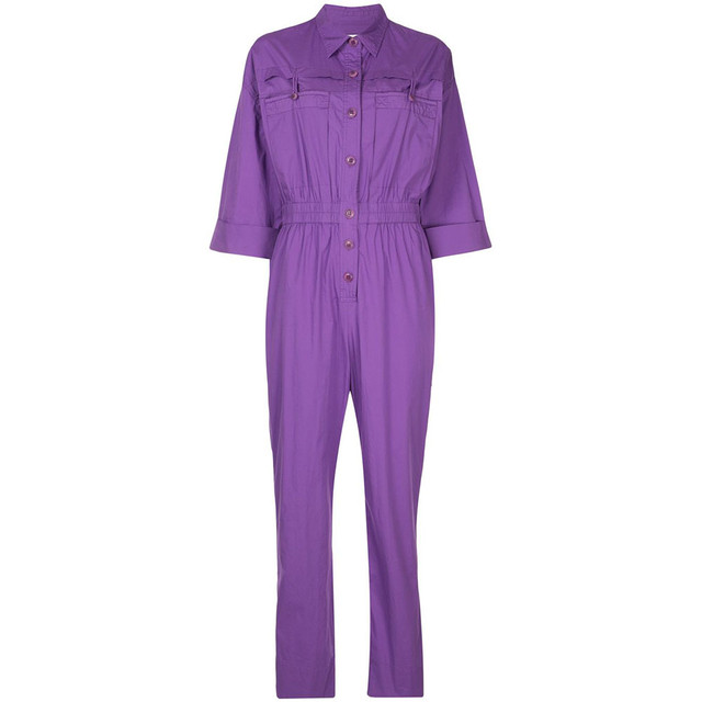 SEA NY SS20-103 PURPLE