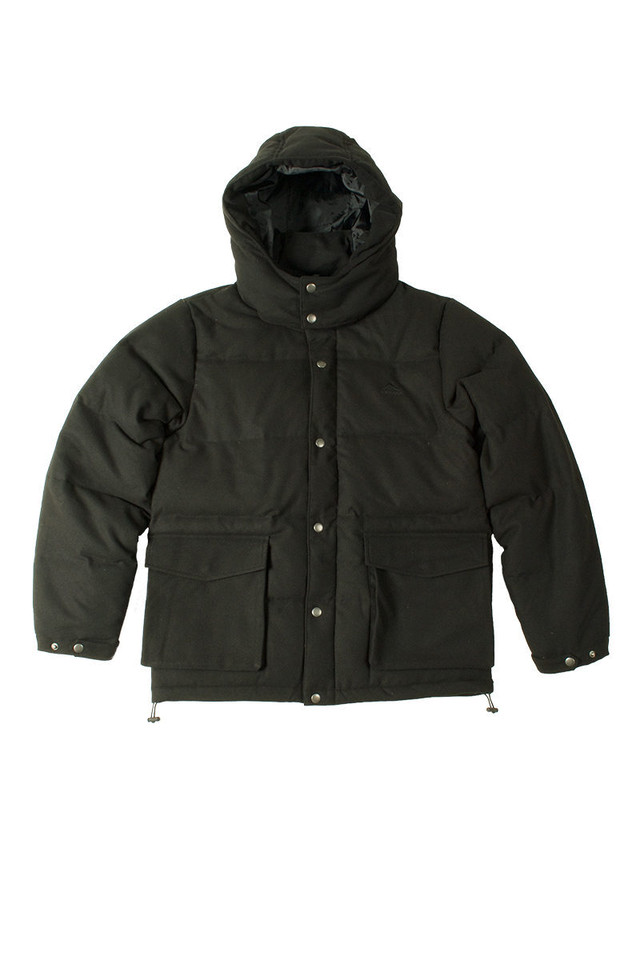 I.Mt.B DOWN JACKET   IMB-19AW-JKT007