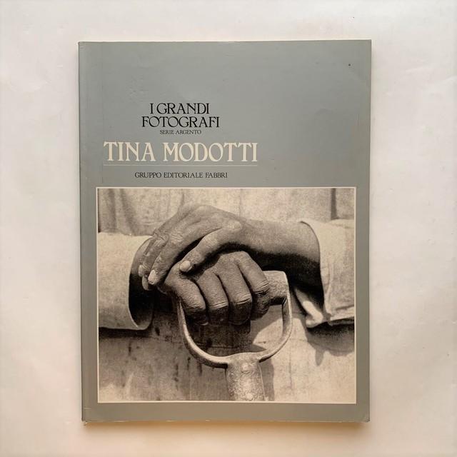 Tina Modotti  /   ティナ・モドッティ