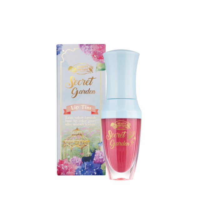 SECRET GARDEN LIP TINT