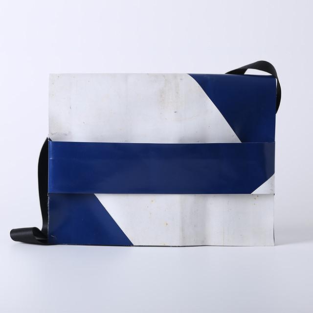 FAHRER(ファーラー)メッセンジャーバッグ GANOVE ガノーヴ 003 鞄 カバン ショルダーバッグ