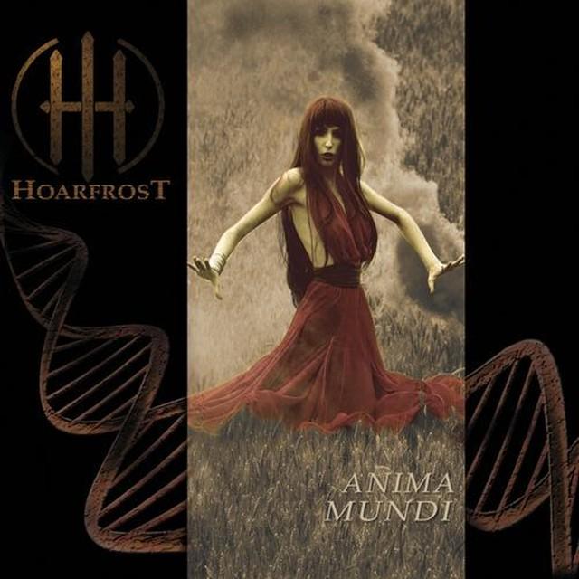 Hoarfrost - Anima Mundi CD - メイン画像