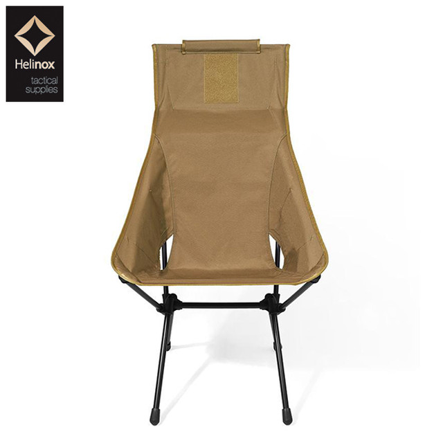 Helinox - TAC. Sunset Chair Y20 - Coyote