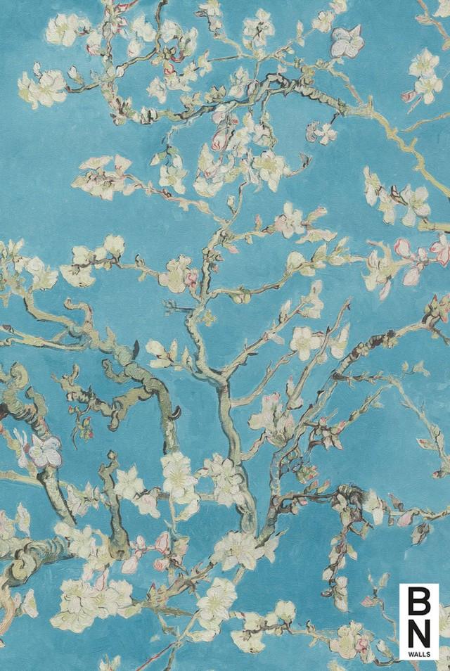 【BN】VAN GOGH MUSEUM 17140