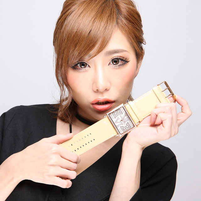 フェイスアワードFACEAWARD★Dietrich-S RG/WH/BE★