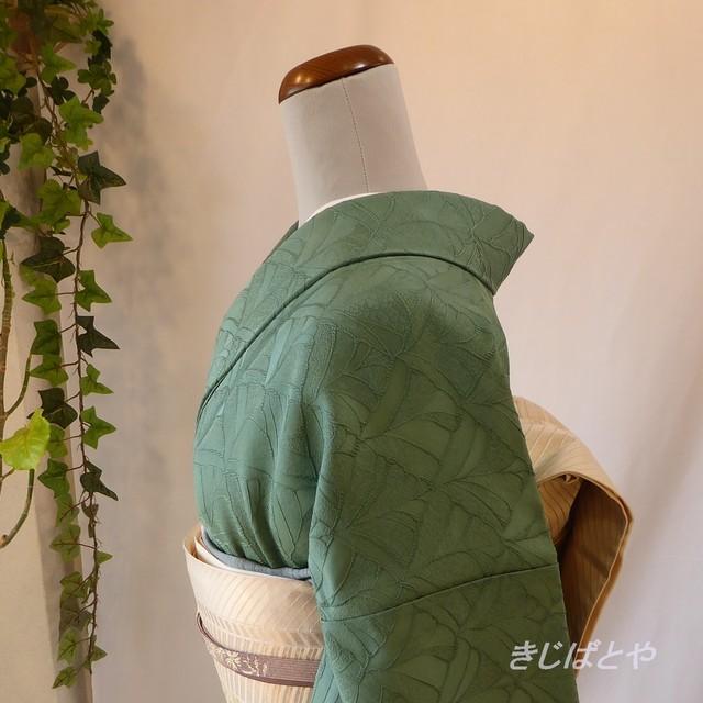 正絹 ベージュの礼装用の帯締め