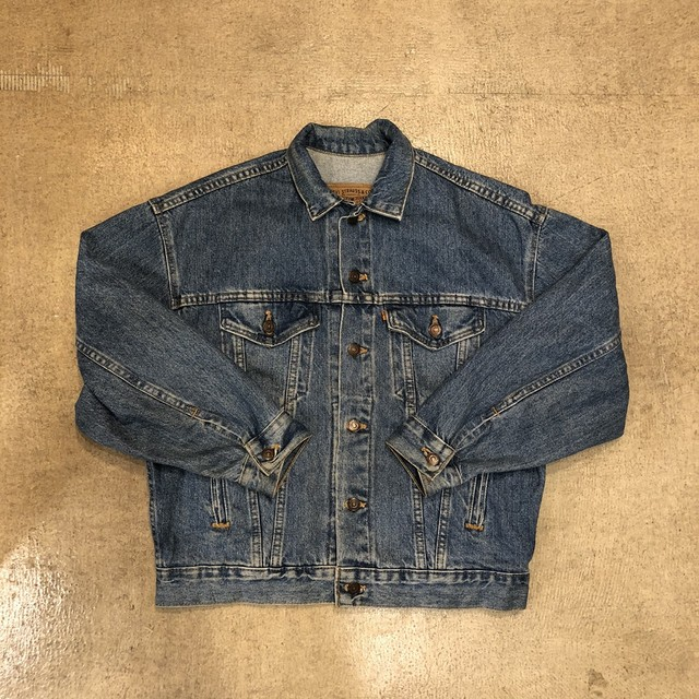 Levi's Denim Jacket ¥8,200+tax
