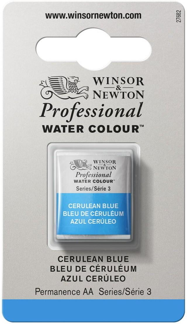 W&N PWC 96色ドットカード【限定商品・完売終了】