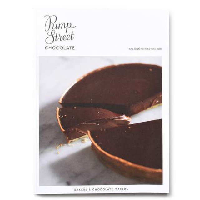 パンプストリートベーカリーチョコレート Chocolate from to Table