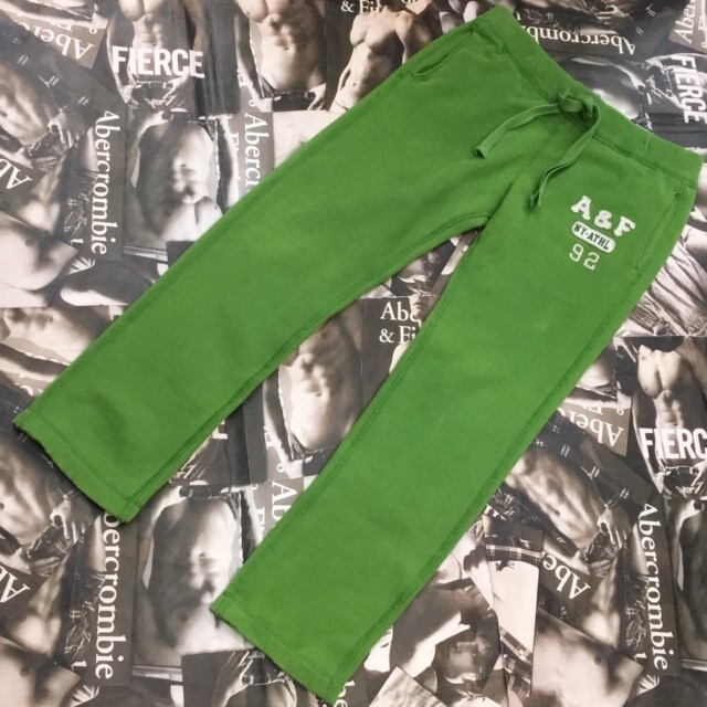 Abercrombie&Fitch MENS カーゴパンツ 28×30