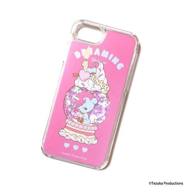 ユニコ - iPhoneケース