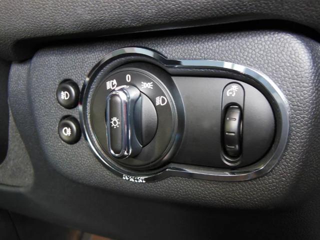 BMW MINI F56 ライトスイッチトリム (クローム) ミニ 内装パーツ
