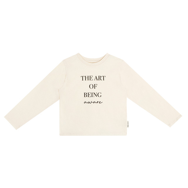 the new society THE ART OF TEE 4y-8y ※メール便1点までOK