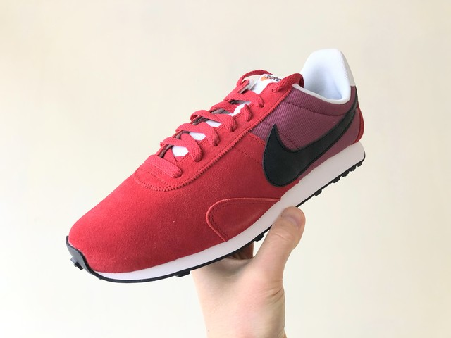 NIKE PRE MONTREAL 17 / 29cm  (GYM RED/BLACK-PORT-OFF WHITE)
