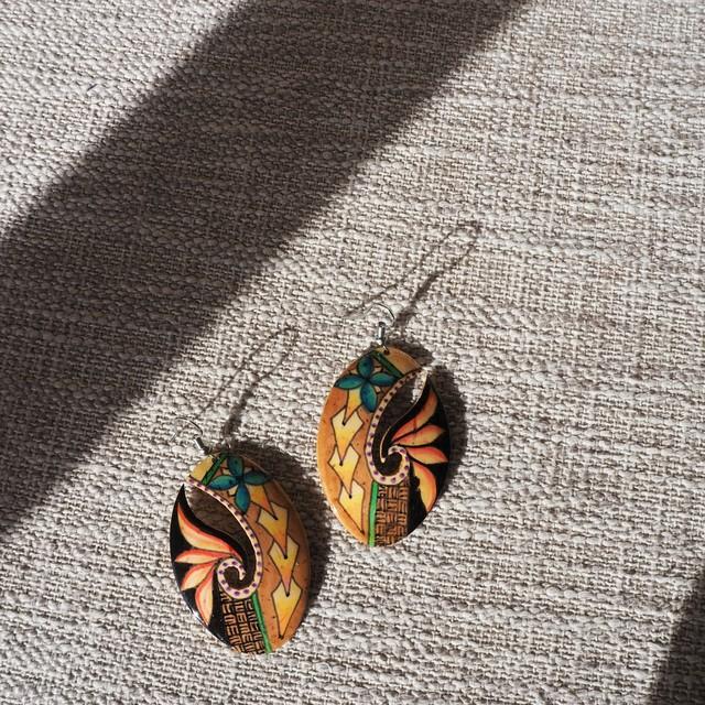Coco Pierced Earring 19385101