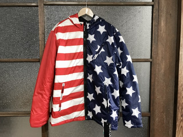 DIVISIBILE JACKET (STAR)