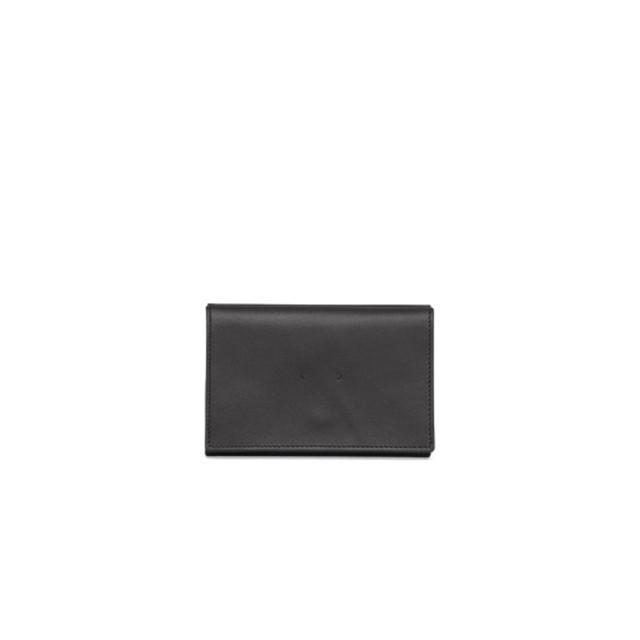 PB0110 Wallet CM34 BLACK