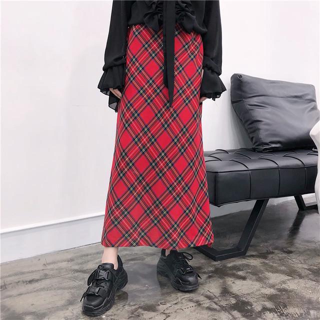 skirt YL1639
