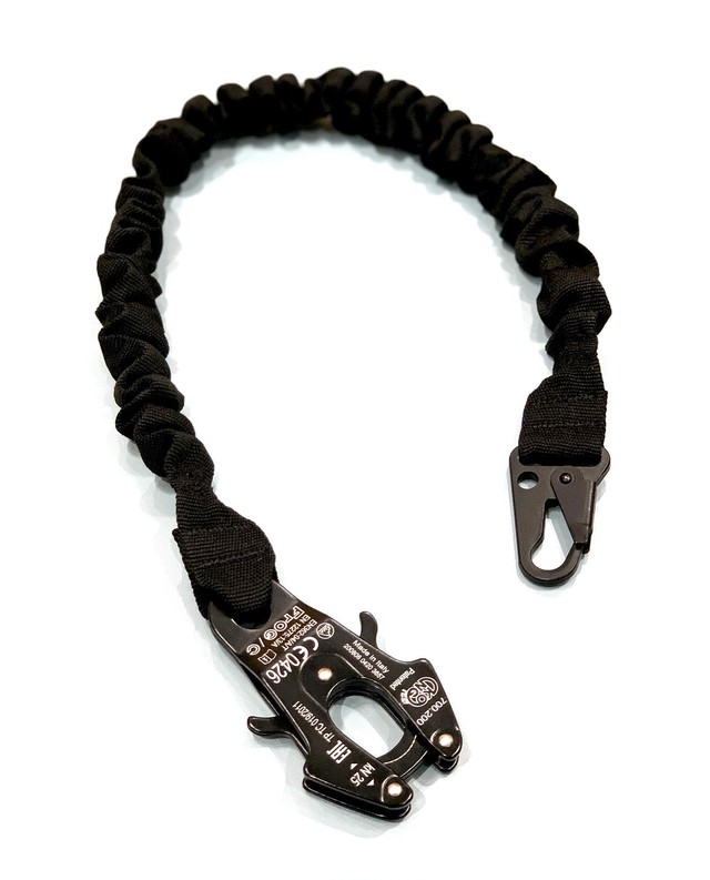 【MOUT RECON TAILOR】Kong Frog Retention Lanyard