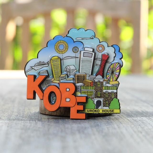 クリアファイル TOUR de KOBE A5