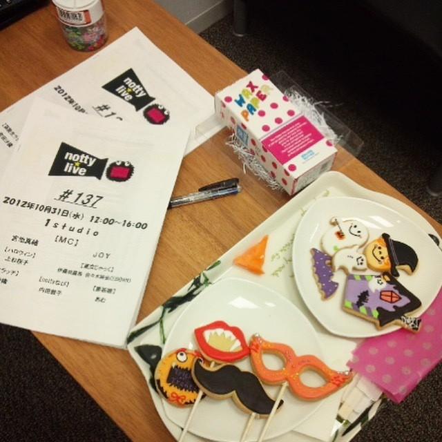 【企業さま向け】PR・SP用途/オリジナルアイシングクッキー【ノベルティ】