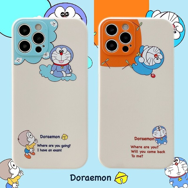 Simple character iphone case