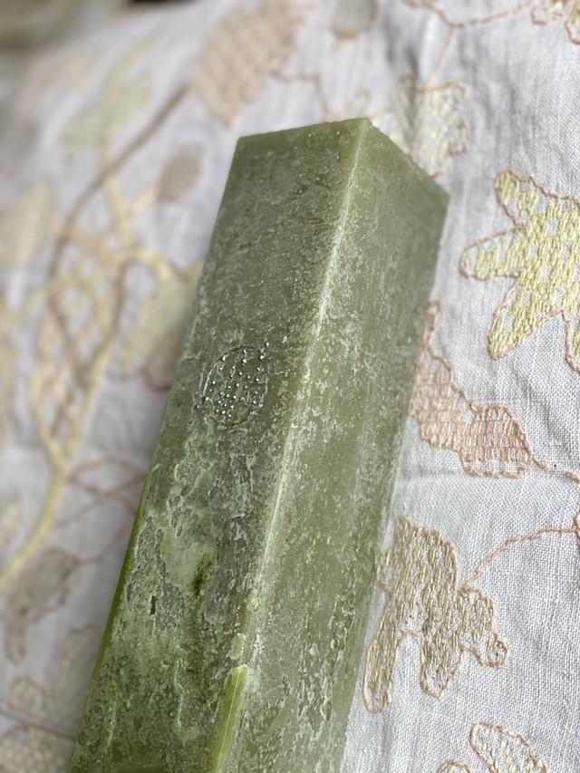 World of Greens スクエアピラー 5x23.5cm