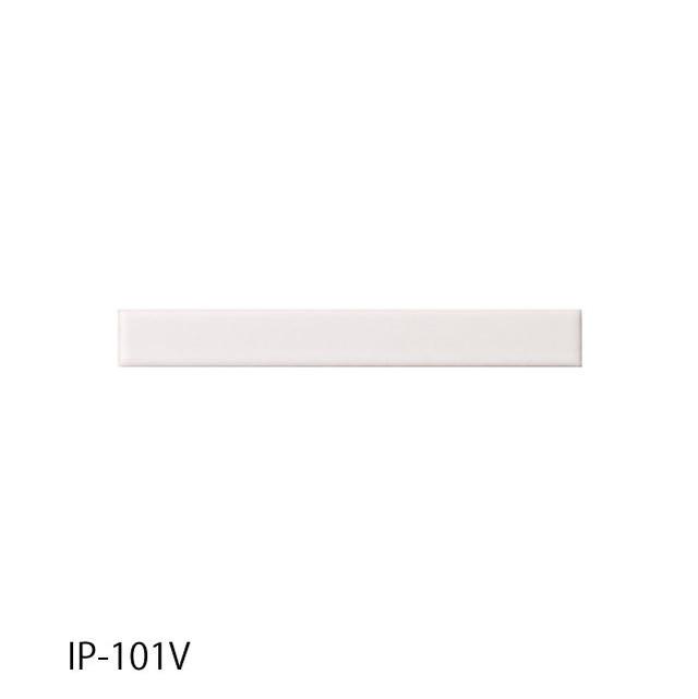 プリセラIPボーダーV 100×15ボーダー/SWAN TILE スワンタイル キッチン ナチュラル