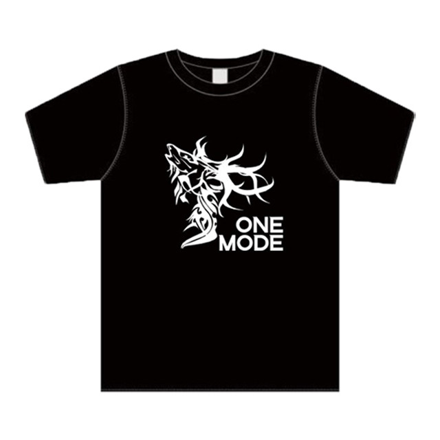 ONEMODE Tシャツ(プリント)