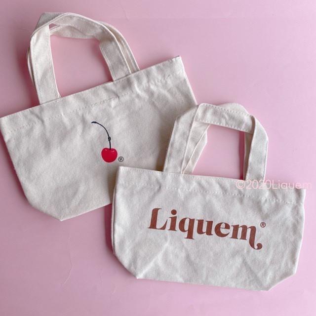 Liquem/エコバッグ(BR)