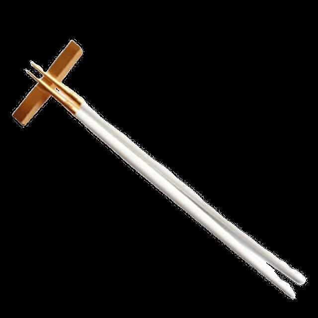 Cutipol GOA お箸 white / クチポール ゴア お箸 ホワイト