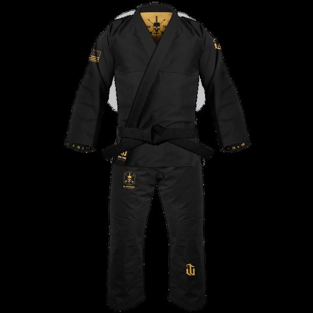 WAR TRIBE PATRIOT GI |ブラジリアン柔術衣