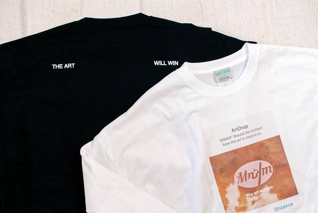 【UNISEX】itoaya Collab Tee type A