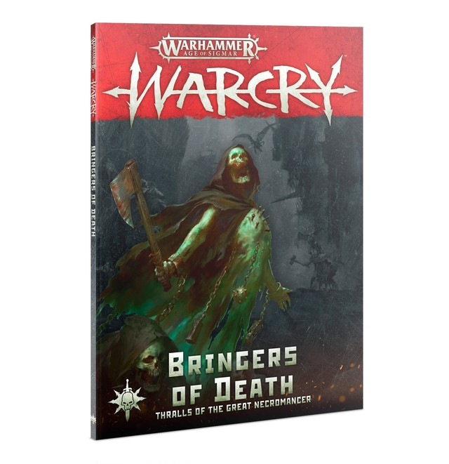 WARCRY: BRINGERS OF DEATH (JAPANESE)