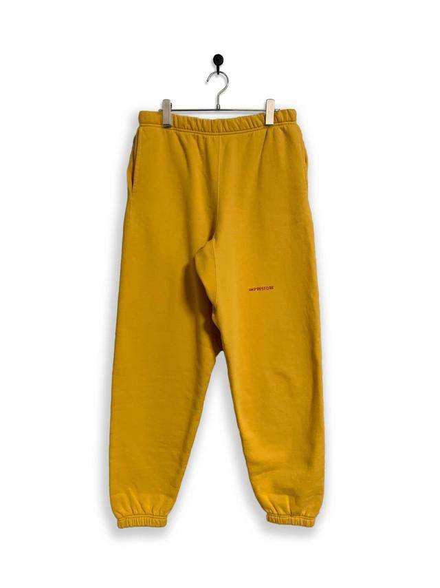 Original Sweat pants/white