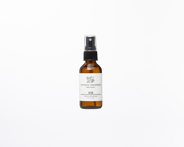ROOM MIST SPRAY / Ilsa