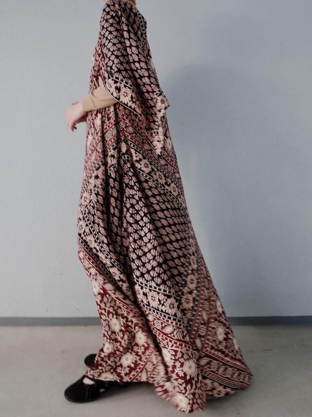 used Pakistan cotton dress