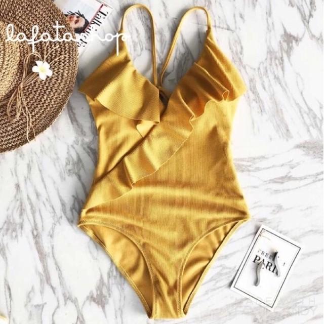 【即納】送料無料!  水着 モノキニ ビキニ ~ Bikini ~ 1020