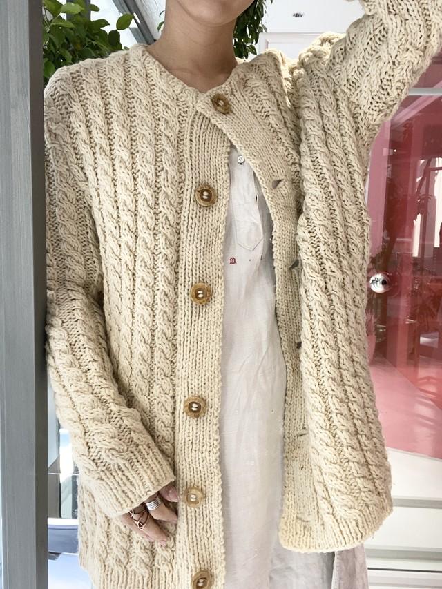 mix color  turtle knit tops