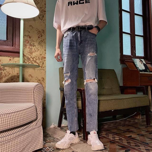 jeans BL3383