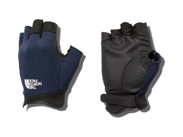 【TNF】 Simple FL Trekkers Glove(TNF Blue)
