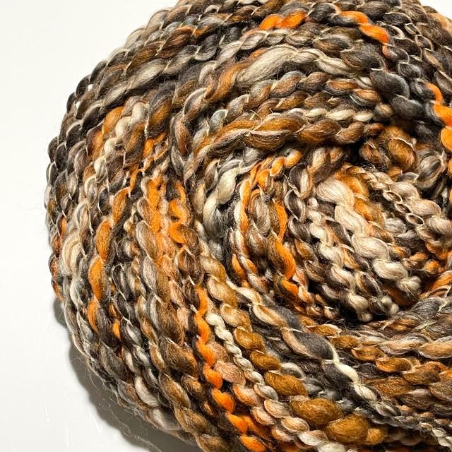 Wave yarn -No.7 / 40g-