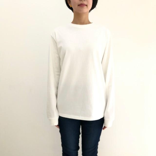 【 Valance Select 】- DV-28801 - クルーネックTシャツ