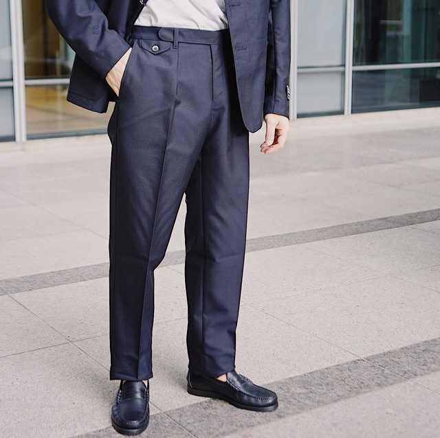 COLONY CLOTHING / PERENNIAL TROUSERS